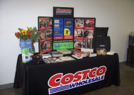Costco Receptions